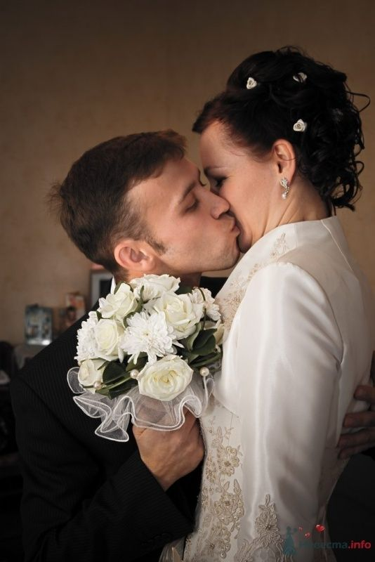 Фото 58694 в коллекции Свадебная фотосессия - fotosv