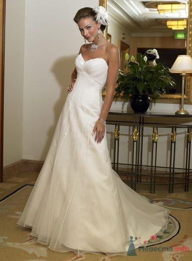 Фото 60041 в коллекции платья - Невеста01