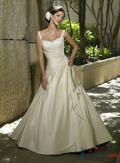 Фото 60043 в коллекции платья - Невеста01