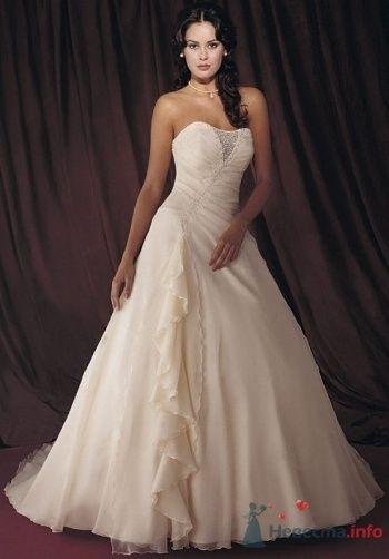 Фото 75246 в коллекции платья - Невеста01