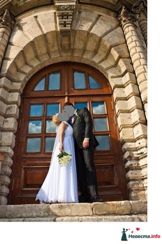 Фото 88433 в коллекции Дубровицы - Невеста01