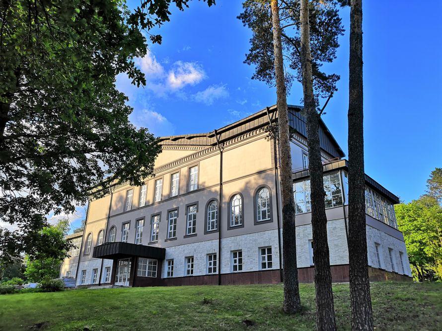 Фото 18896832 в коллекции Портфолио - Парк-отель Розендорф