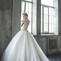 свадебное платье-модель 1049