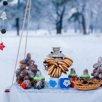 "Фотопроект ""Волшебное чаепитие"", Фотограф Светлана Бурман."