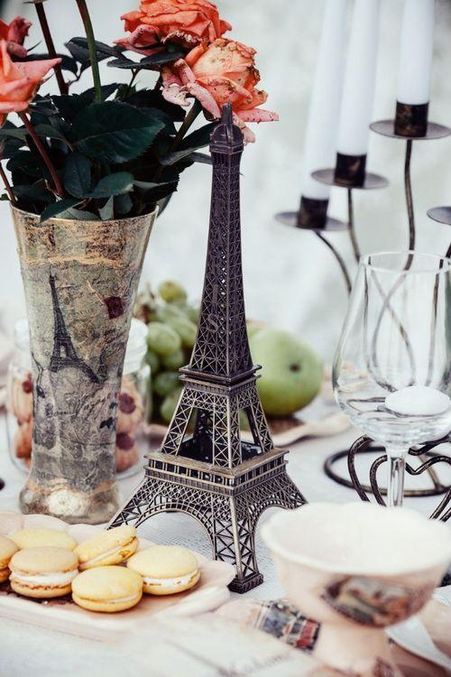 Картинки во французском стиле с цветами