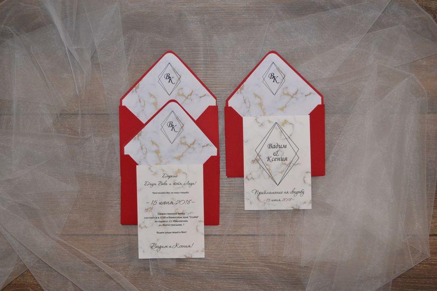 Фото 18926270 в коллекции Портфолио - Wedding printing - свадебная полиграфия