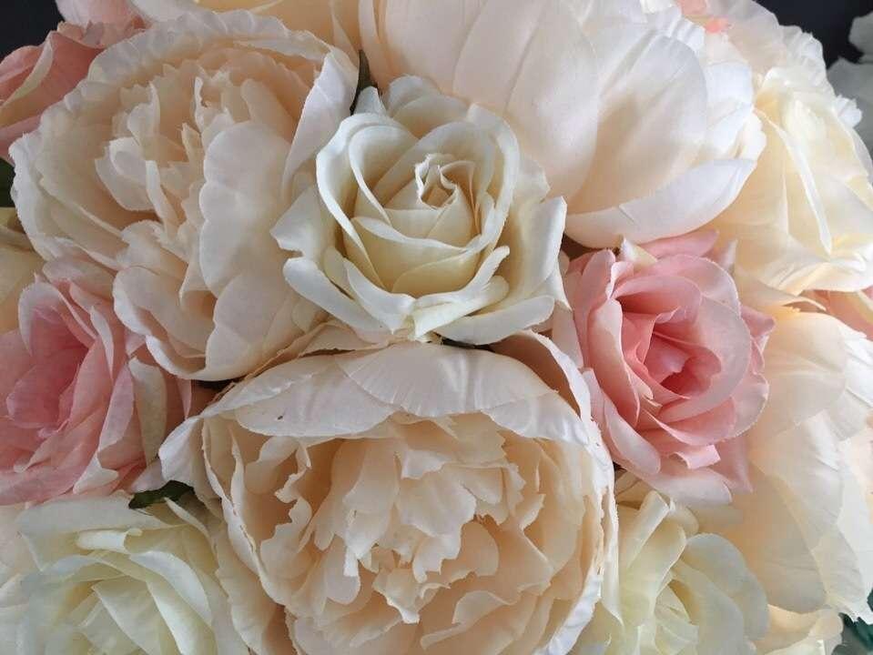 Фото 18937382 в коллекции Аренда свадебного декора - Art flowers - свадебное агентство