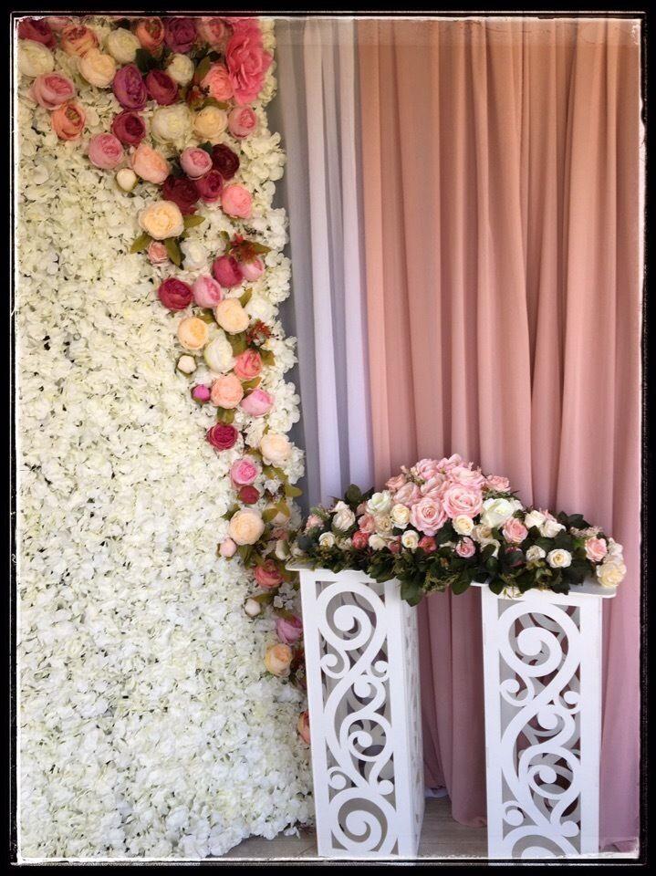 Фото 18957210 в коллекции Аренда свадебного декора - Art flowers - свадебное агентство