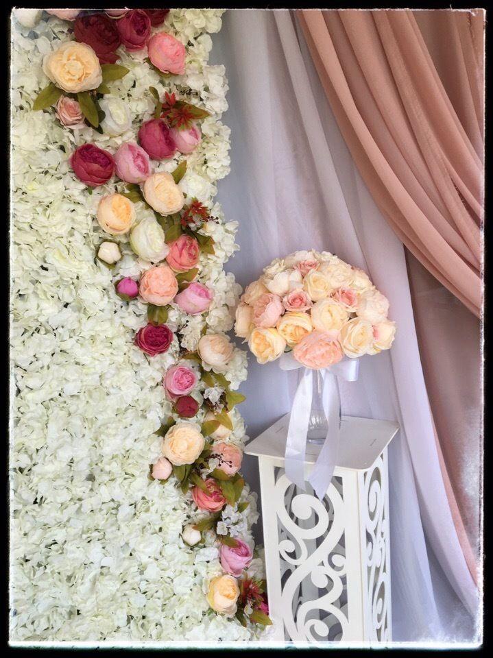 Фото 18973246 в коллекции Аренда свадебного декора - Art flowers - свадебное агентство