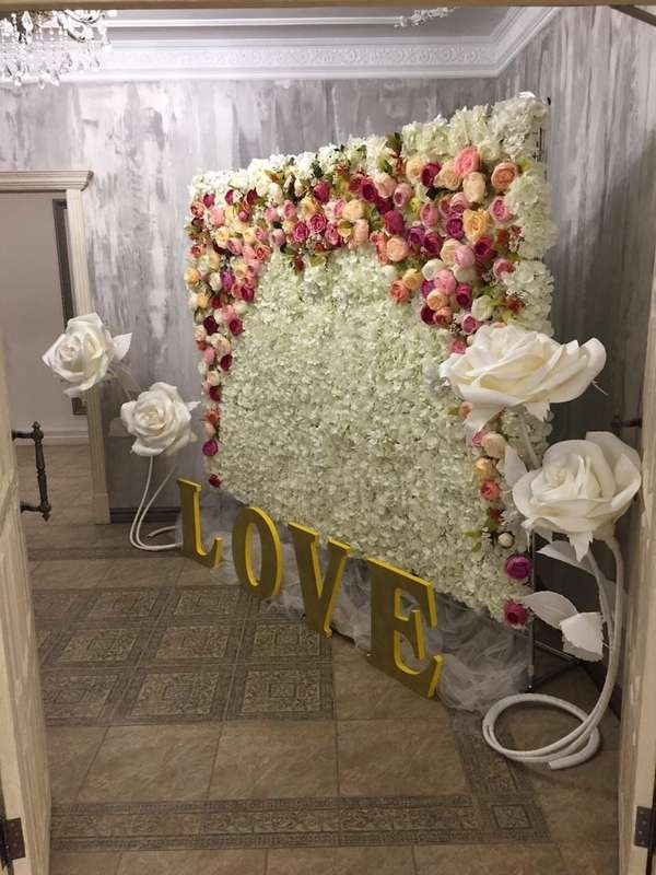 Фото 19053422 в коллекции Портфолио - Art flowers - свадебное агентство