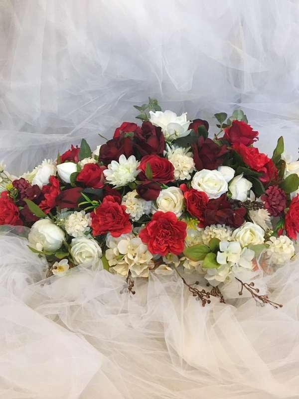 Фото 20044983 в коллекции Аренда свадебного декора - Art flowers - свадебное агентство