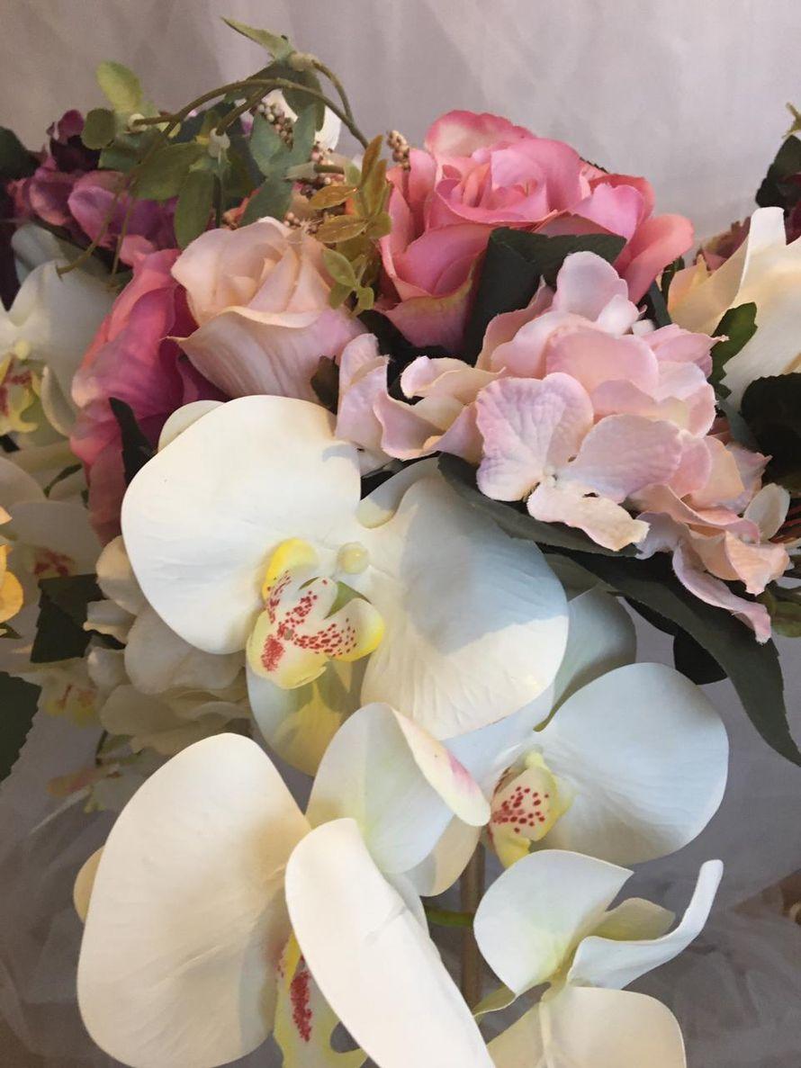 Фото 20045007 в коллекции Аренда свадебного декора - Art flowers - свадебное агентство