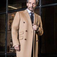 Пошив пальто по меркам и на заказ