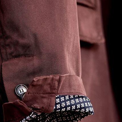 Пошив мягкого пиджака (пиджак-сорочка) по меркам и на заказ
