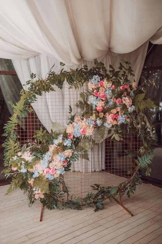 Фото 19810645 в коллекции Портфолио - Свадебный организатор Анастасия Lilix