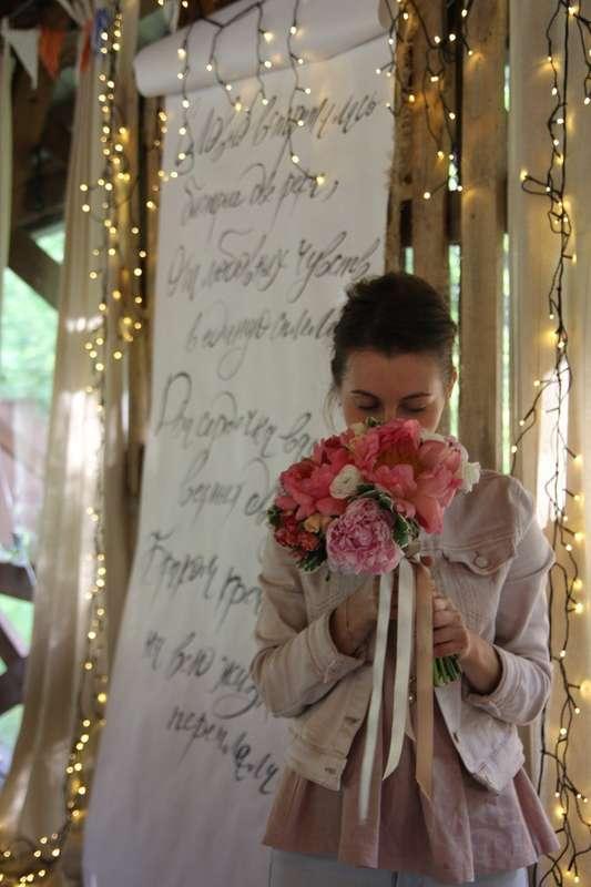 Фото 18966744 в коллекции Кантри свадьба в бараке - Студия декора Sony Masoni
