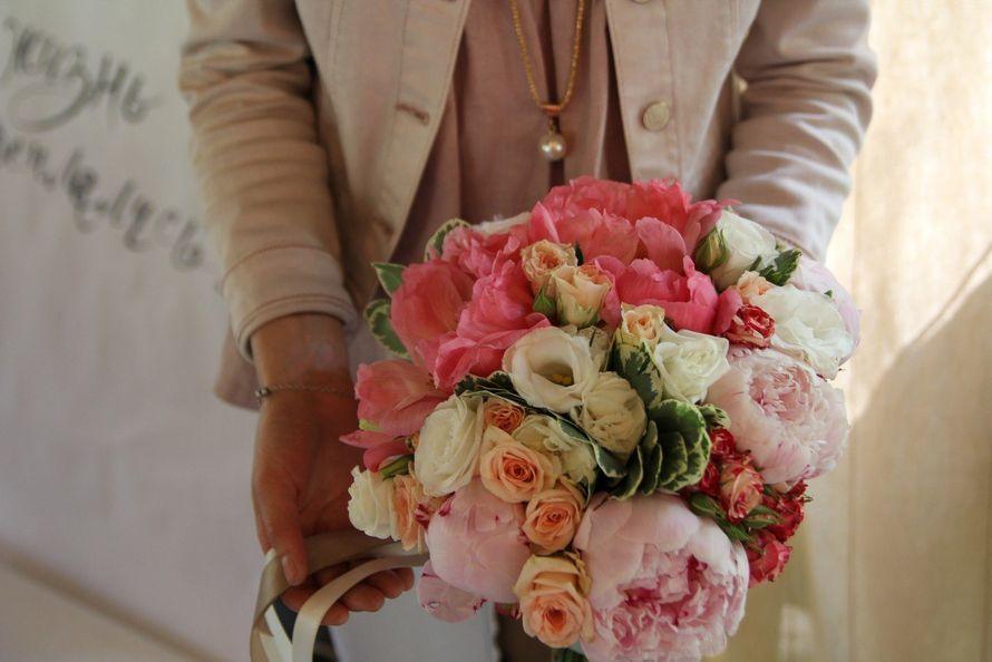 Фото 18966760 в коллекции Кантри свадьба в бараке - Студия декора Sony Masoni