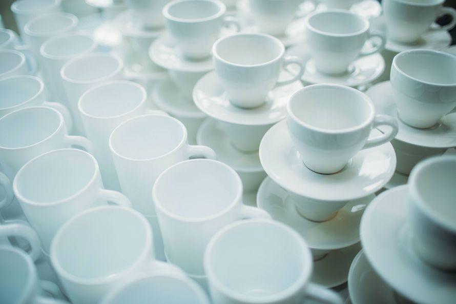 Кофе-брейк - фото 19079970 Андерсон - event площадка