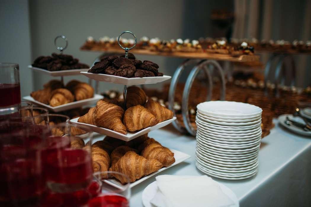 Кофе-брейк - фото 19079972 Андерсон - event площадка
