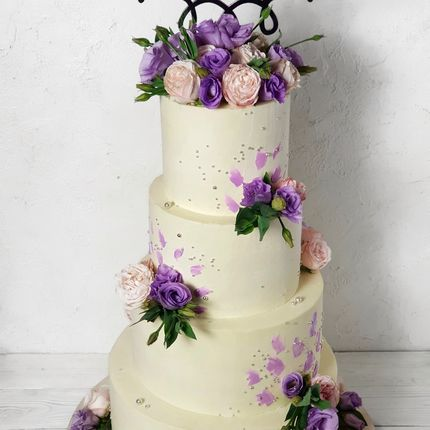 Торт авторский