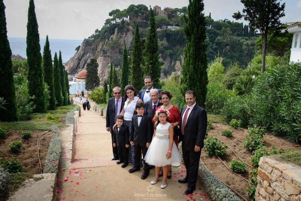 Фото 12896446 в коллекции Портфолио - Агентство Princess Spain