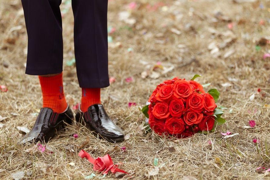 Ах, эта свадьба!!! Яркая! - фото 18995316 Ведущая Людмила Санина