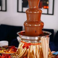 Шоколадный фонтан на 5 кг шоколада