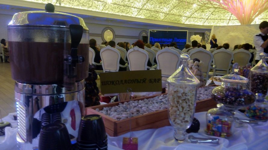 """Горячий шоколад(питьевой) - фото 18756756 Кондитеры """"Шоколадная радуга"""""""