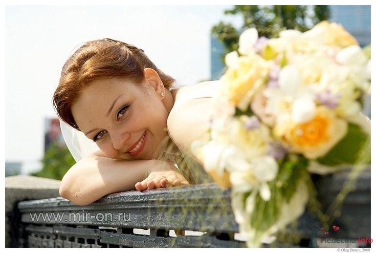 Фото 64976 в коллекции Наши клиенты! - МирОн - ваше свадебное агентство