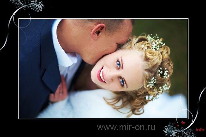 Фото 64982 в коллекции Наши клиенты! - МирОн - ваше свадебное агентство