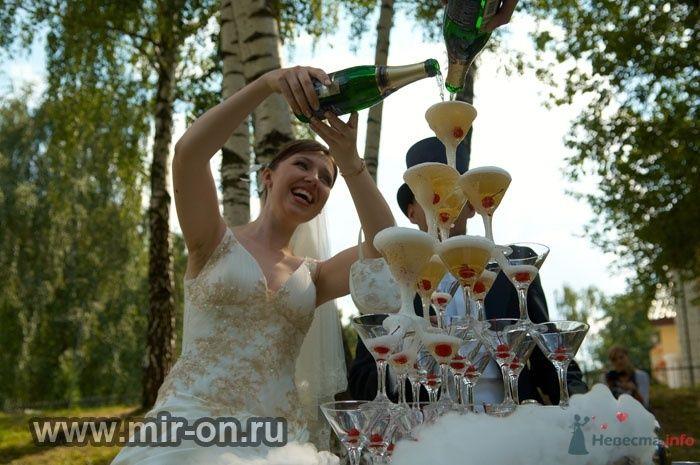 Фото 64984 в коллекции Наши клиенты! - МирОн - ваше свадебное агентство