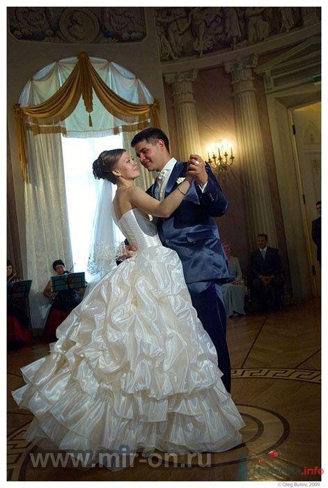 Фото 64987 в коллекции Наши клиенты! - МирОн - ваше свадебное агентство