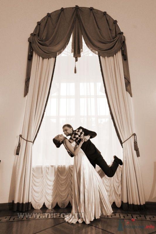 Фото 64988 в коллекции Наши клиенты! - МирОн - ваше свадебное агентство