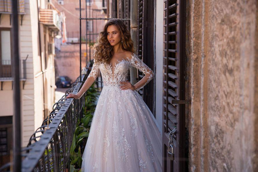 Фото 19018190 в коллекции lussano - Салон свадебной и вечерней моды Фея