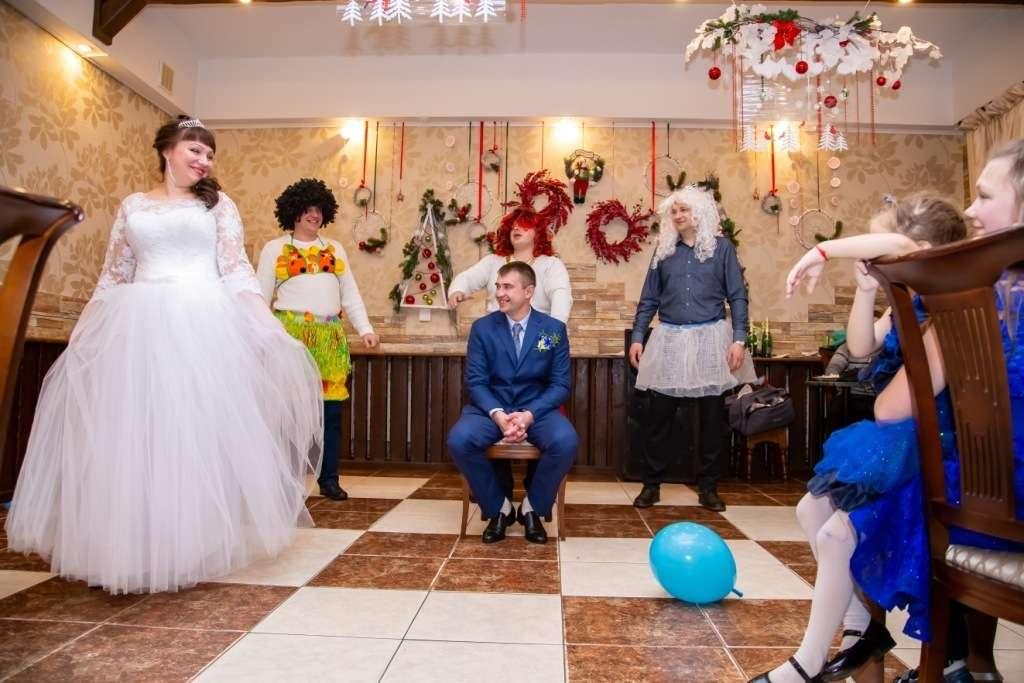 Фото 19049624 в коллекции Свадьба Натальи и Алексея 02.02.19 - Ведущая Елена Ховрина