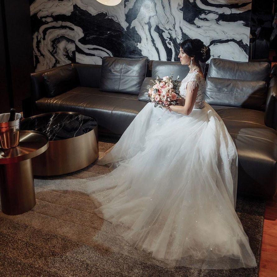Образ невесты + образ Мамы