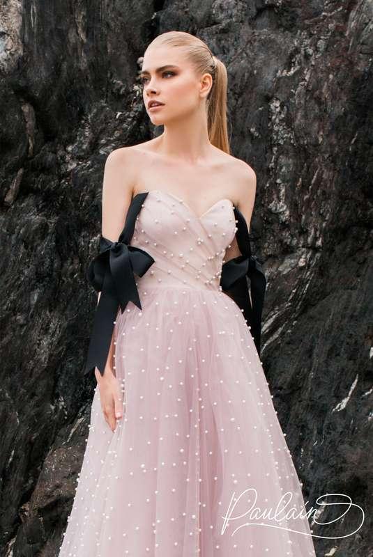 Фото 19070942 в коллекции PAULAIN - Izumi - cалон свадебного и вечернего платья