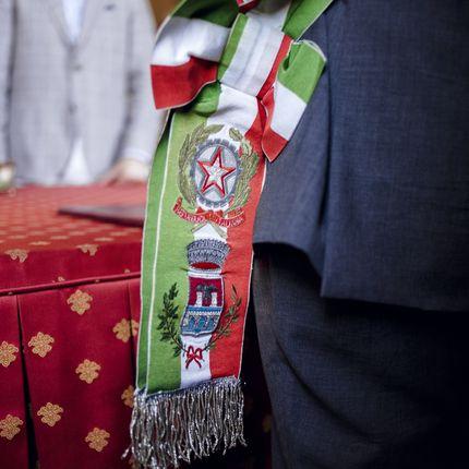 Организация официальной свадьбы в Италии, цена от