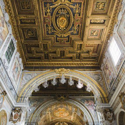 Организация венчания в Риме, цена от