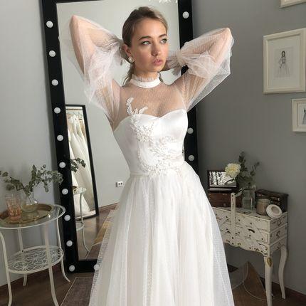 "Платье ""Муза"""