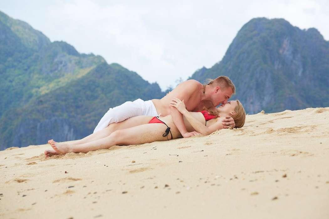 Фото 2258340 в коллекции Love story - Свадебный фотограф Марина Лонгортова