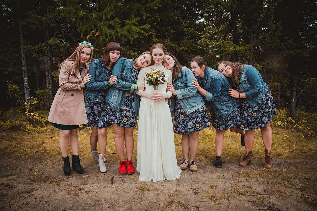 рампал фото прикольные свадьбы в деревнях многодетных семей