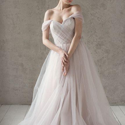 Платье Мистик