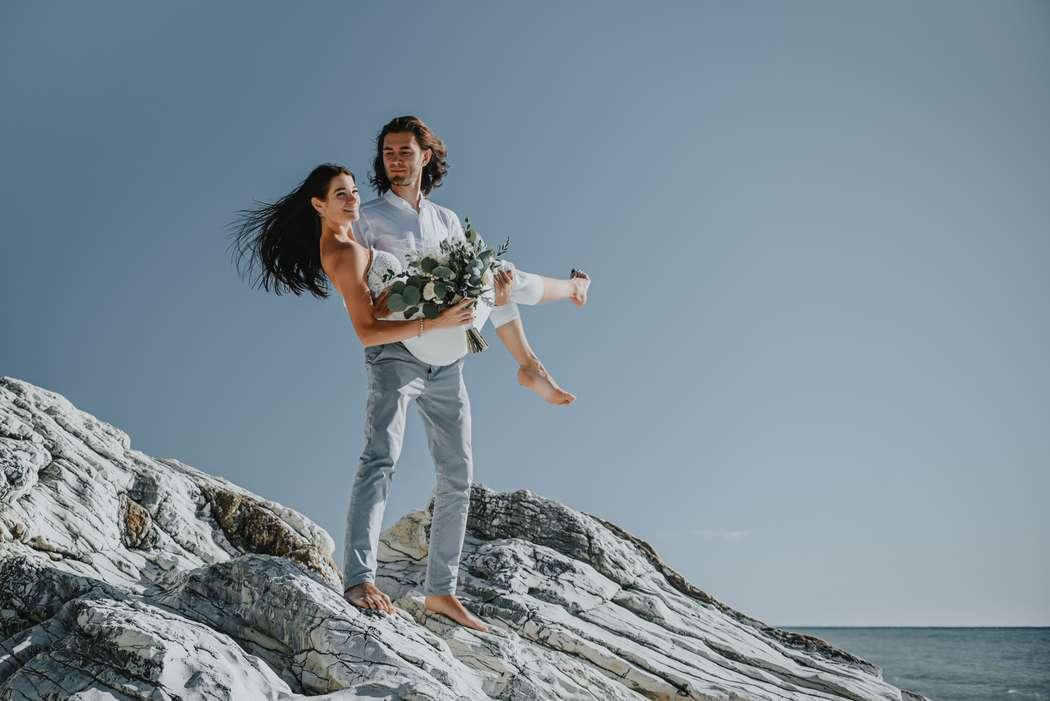 Фото 19121320 в коллекции Свадебная прогулка Ксении и Константина в Абхазии. - Фотограф Жемчугова Юлия