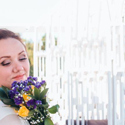 Комплекс - образ невесты