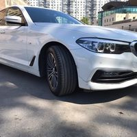 BMW 5 G30 в аренду