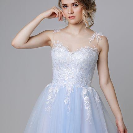 Платье Aganisia