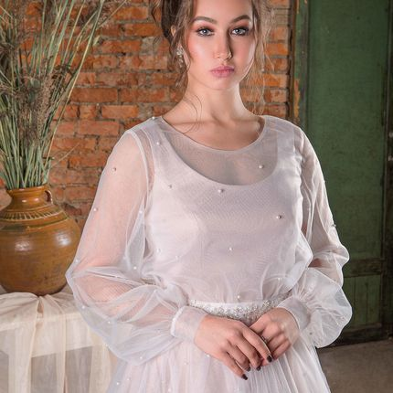 Платье Ася