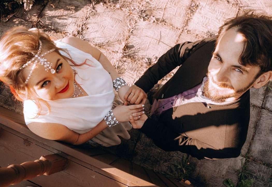 """Игорь и Юлия. La Bagatelle - фото 19899181 """"Свадьбери"""" - организация свадеб"""