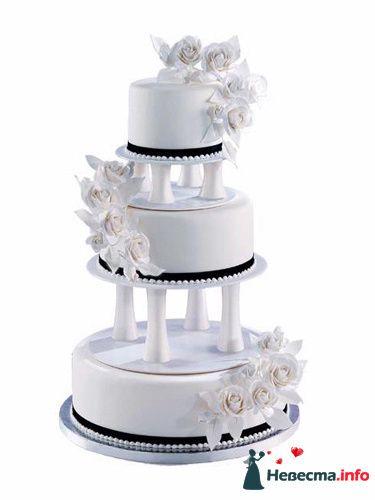 Фото 110150 в коллекции Подготовка к свадьбе - besol